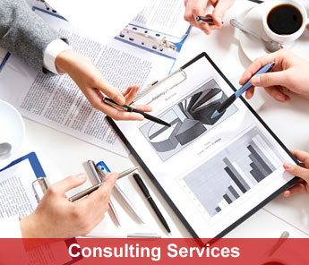 Consulting service in dubai